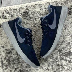 NIB WMNS Nike Free RN 2017 women's running shoes